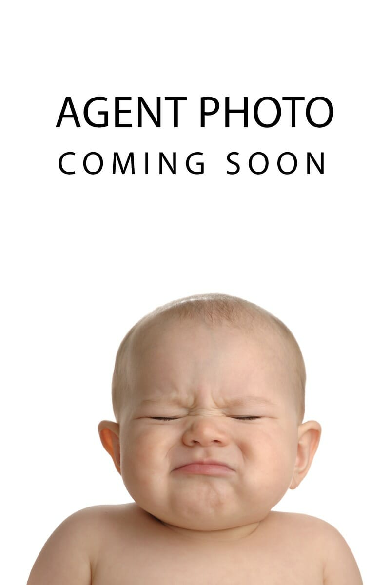 Agent Photo Coming Soon